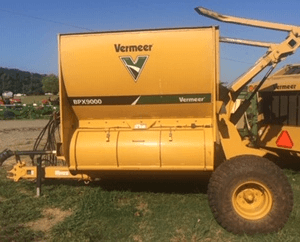 Used Equipment - Bannister Tractor